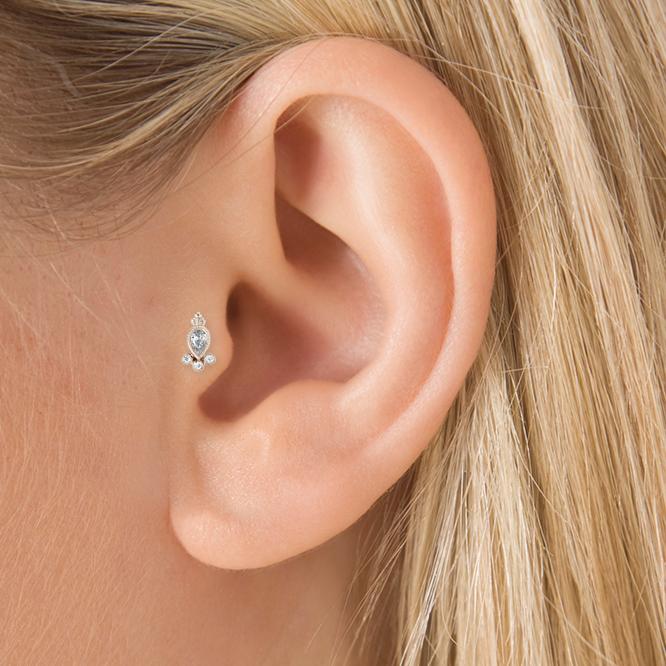 ear piercings tragus jewelry - photo #12