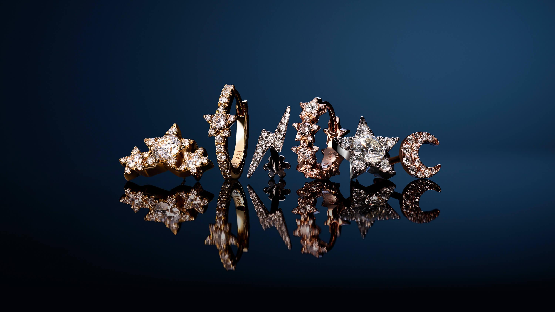 Luxury Piercing And Fine Jewelry Maria Tash